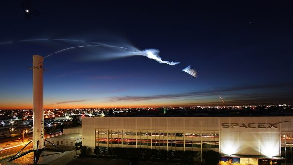 SpaceX Project