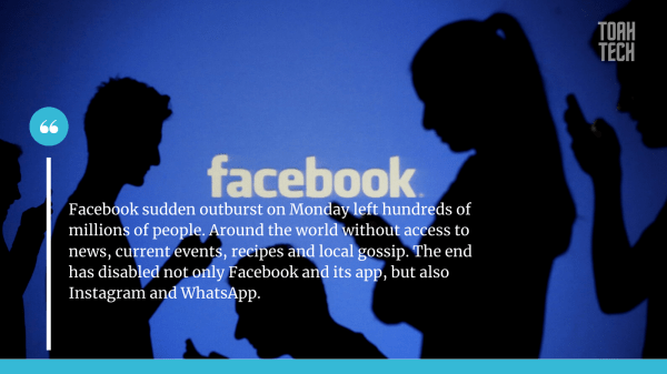 Facebook Engineers Reveal Cause End Monday